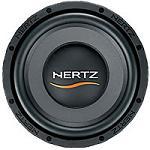 Hertz HX 300D Subwoofer