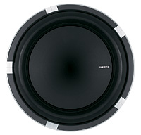 Hertz Subwoofer ML 3000
