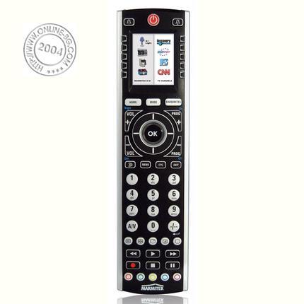 Easy Icon 10RF Универсално дистанционно управление - 8 канала + X10 канал за домашна автоматизация